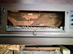 Mecânica do órgão Wall Oven, Kitchen Appliances, Diy Kitchen Appliances, Home Appliances, Kitchen Gadgets