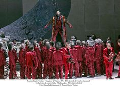 Faust di Charles Gounod al Regio - #beautiful #fashion #love #dress #inspiration…