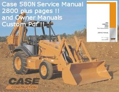 Deutz 1011f engine manual tractor truck shop repair service manual case 580 n 580n loader backhoe service manual owners manual 2800 pages fandeluxe Image collections