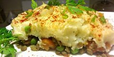 Vegan Shepherd's Pie   Recipes   Food   Living   PETA
