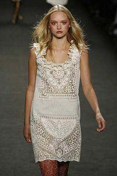 New York Fashion Search - Dress, Lace, Whites/Creams -- New York Magazine