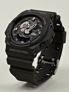Casio G-Shock GA-300-1AER Watch