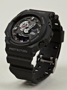 Casio G-Shock GA-300-1AER Watch