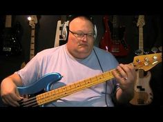 ▶ Sting Seven Days Bass Cover with Notes & Tablature - YouTube