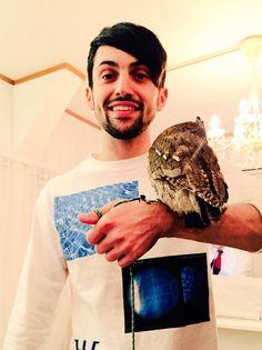 Dec 18, 2014 - Mitch