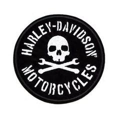 Resultado de imagem para Harley-Davidson Logo Stencil