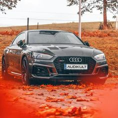 New RS5