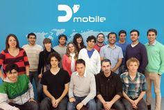 La empresa de tecnología D'arriens cumple 5 años - http://www.tecnogaming.com/2014/04/la-empresa-de-tecnologia-darriens-cumple-5-anos/
