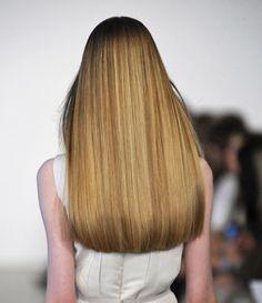 One length haircuts One Length Haircuts, Haircuts For Long Hair, Long Hair Cuts, Straight Hairstyles, Beautiful Long Hair, Gorgeous Hair, Beautiful Lines, Amazing Hair, Natural Hair Styles