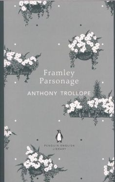 Framley Parsonage (Penguin English Library) by Anthony Trollope http://www.amazon.co.uk/dp/0141199768/ref=cm_sw_r_pi_dp_mdeUub06VC482