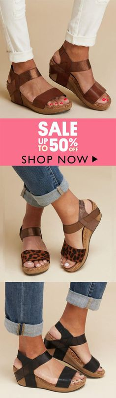 Summer Women Comfy Wedges Platform Sandals Source by sheinlook Cute Shoes, Me Too Shoes, Look Fashion, Fashion Shoes, Fashion Clothes, Women's Dresses, Outfits Plus Size, Mode Outfits, Mode Inspiration