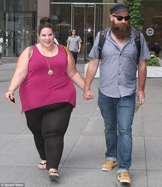 fat girls and dating