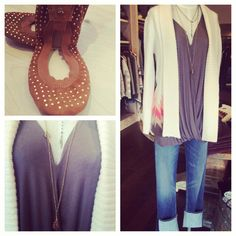 Outfit of the day! #perle #sonoma #shoplocal #fall #fashion #style #yosisamra #balletflat #denim #jeans #hudson