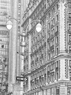 Hey, j'ai trouvé ce super article sur Etsy, chez https://www.etsy.com/fr/listing/113979698/new-york-city-city-view-ii-sketch-8-x-10