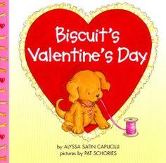Biscuit's Valentine's Day « Library User Group --> i lovedddddddddd biscuit growing up :)