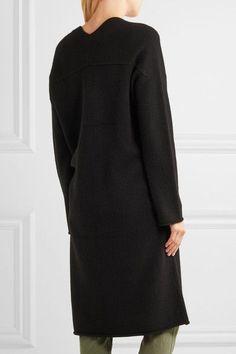 Nili Lotan - Clarissa Cashmere Cardigan - Black - medium