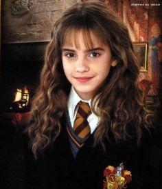 Harry potter mantel hermine