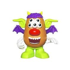 Potato Head Playskool Mr. Potato Head Monster Mash