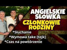 (1) Członkowie rodziny po angielsku - YouTube Fairy, Youtube, Youtubers, Youtube Movies, Angel
