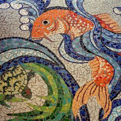 Celia Berry   Mosaic Artist   Austin TX