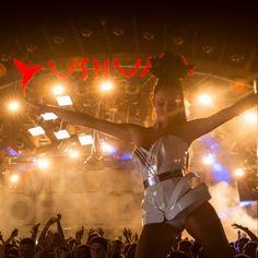541de37cdde Ushuaïa Ibiza - The Open Air Club on Ibiza. Ali Hassan · Places to go