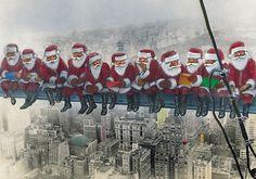 Lustige weihnachtskarten auf pinterest lustige - Seelenfarben weihnachtskarten ...