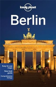 """Berlin is a scene-stealing combo of glamour and grit that will fascinate anyone in love with history and culture, art and architecture, restaurants and nightlife."" – Andrea Schulte-Peevers, Lonely Planet Writer BRBRB Our Promise/BBRYou can trust our travel information because Lonely Planet authors visit the places we write about, each and every edition. We never accept freebies for positive coverage so you can rely on us to tell it like it is.BRBRBInside This"