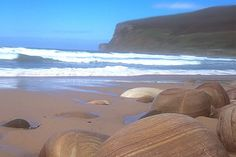 Rackwick Beach, Hoy, Orkney