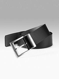 BOSS HUGO BOSS Pargo Belt $95