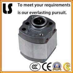 Car Parts Hydraulic Gear Oil Pump for Hydraulic System (CBQ-F200) on Made-in-China.com