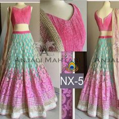 Fancy Banarasi Silk Pink Lehenga Choli  Product Info :  Lehenga : Net Blouse : Fancy Banarasi Dupatta : Net Inner : Santoon Work : Thread Work & Hand Work  Price : 2950 INR Only ! #Booknow  CASH ON DELIVERY Available In India ! Shipping Charges Extra  World Wide Shipping Available ! ✈ PayPal / WU Accepted  Free Shipping On Prepaid Shipment In India  Stitching Service Available  To order / enquiry  Contact Us : 9054562754