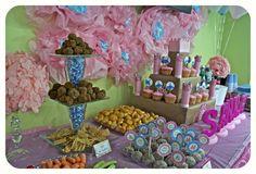 LoLovie: Cinderella Birthday Party