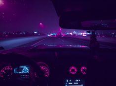 Mustang outrun