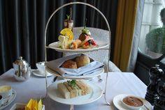Afternoon Tea at Baglioni Hotel London - AfternoonTea.co.uk