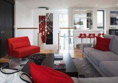 Interior Design Ideas: Living Room