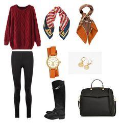 Designer Clothes, Shoes & Bags for Women Furla, Helmut Lang, Tory Burch, Gucci, Ralph Lauren, Shoe Bag, Polyvore, Stuff To Buy, Shopping
