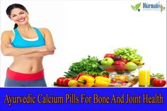 You can find more ayurvedic calcium pills for bone health at   http://www.dharmanis.com/calcium-supplement.htm  Dear friend, in this video we are going to discuss about the ayurvedic calcium pills for bone health. Calcivon tablets are the ayurvedic calcium pills that are specially prepared to cure the bones and joint health.  Ayurvedic Calcium Pills For Bone Health