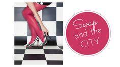 Cronaca4 | Fashion Swap Party & Beauty