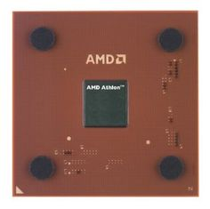 AMD AXDA2500BOX Athlon XP 2500 512KB Cache Processor by AMD. $19.99. * AMD Athlon XP 2500+ 333MHz 512KB Socket A CPU  General Features: AMD Athlon XP 2500+ (1.833 GHz) CPU  Model 10 Athlon (Barton) OPGA Package Type (462-pin Socket A) Max Front Side Bus of 333 MHz 512 KB L2 Cache 1.65v operating voltage AMD-AXDA2500DKV4D