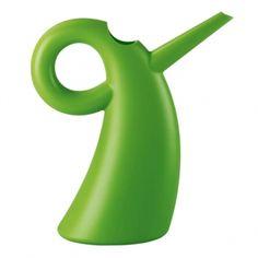 Innaffiatoio Diva, verde