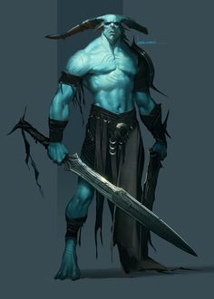 Fantasy Concept Art, Fantasy Character Design, Dark Fantasy Art, Character Design Inspiration, Character Concept, Character Art, Character Ideas, Fantasy Races, Fantasy Warrior