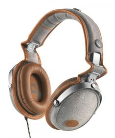 House of Marley Rise-Up over-the-ear headphones