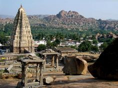 Religious Gateway from Chennai