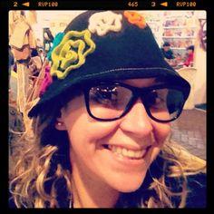 New #hat