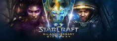 Resultado de imagen para starcraft 2