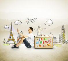 Pensando em viajar?  Confira algumas dicas para planejar suas despesas de viagem. #EmbarqueNaViagem #Dicas  http://www.embarquenaviagem.com/2016/01/14/como-planejar-suas-despesas-de-viagem/