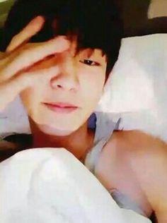Chanyeol Material Boyfriend