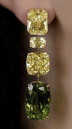 High Jewelry, Jewelry Art, Gold Jewelry, Beaded Jewelry, Jewelry Design, Women Jewelry, Fashion Jewelry, Candy Jewelry, Bridal Jewelry