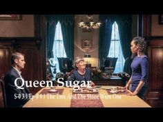 Queen Sugar | Season 3 | Episode 9 | The Tree And The Stone Were One (Re...