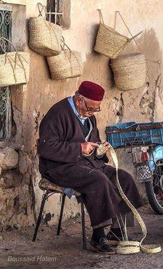 L'artisanat Algérien